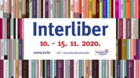 Interliber 2020.